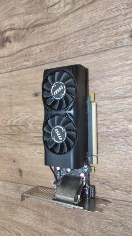 Видеокарта MSI GTX 1050ti 4gb