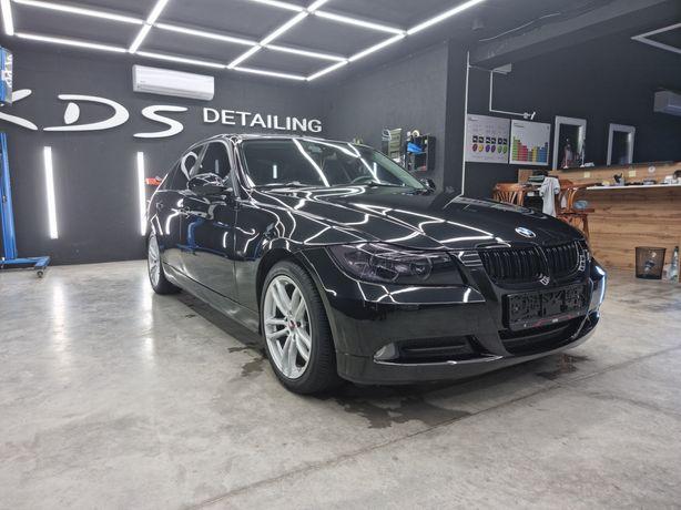 BMW e90 318i 2007г