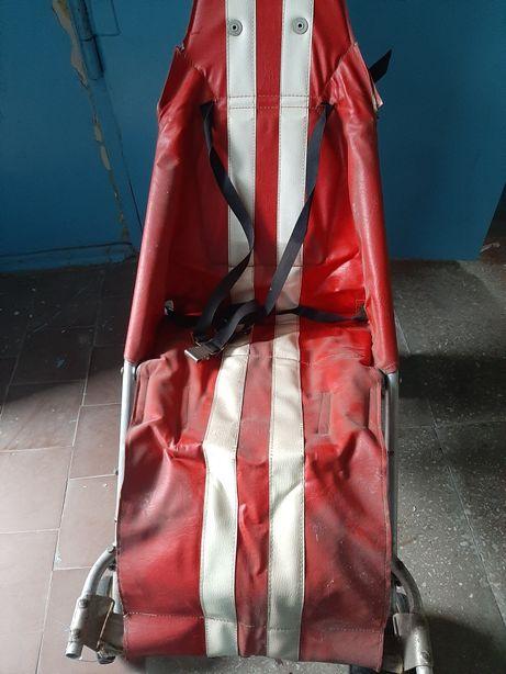 Продам детскую коляску СССР