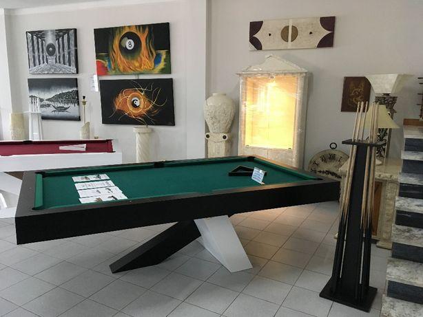 Mesa de Bilhar/ Snooker - Novo