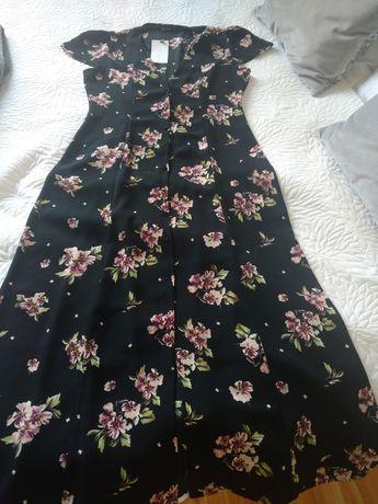 Sukienka damska zara rozmiar 40 L