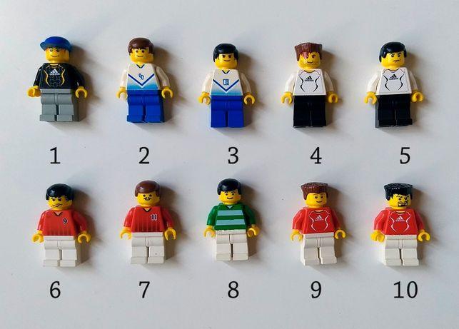 LEGO Minifigs / Bonecos   #1 brinquedos minifiguras minifigures