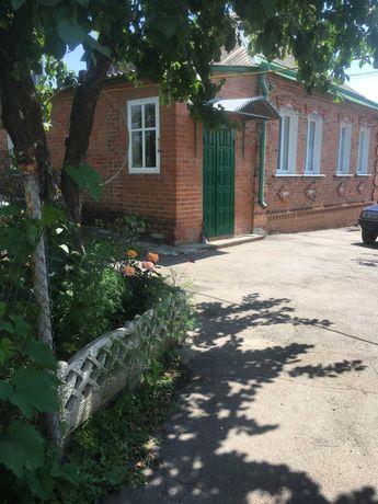 Продам дом в Новой Водолаге