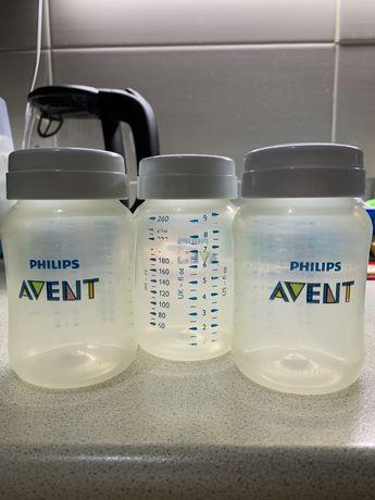 Бутылочка Philips Aven 260мл