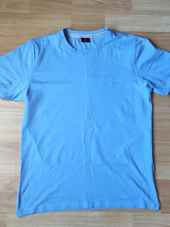 T-shirt Decenio Azul