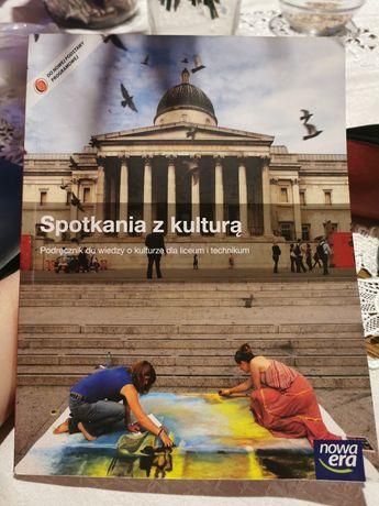 Spotkania z kulturą podręcznik WOK