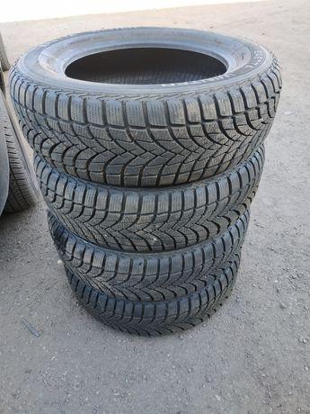 Зимняя резина шины Saetta Winter 205 60 R16 Италия Европа Новая