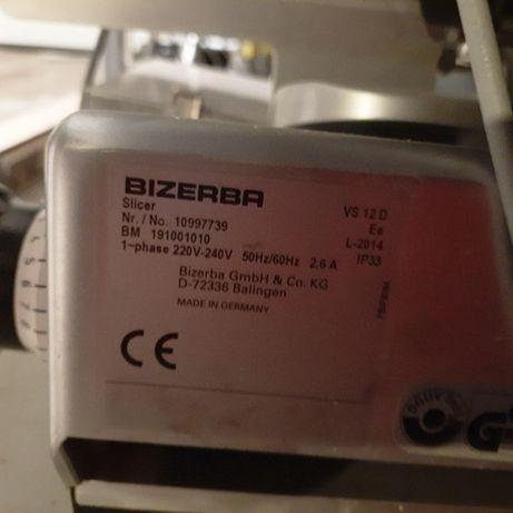 Krajalnica Bizerba VS 12D 2014