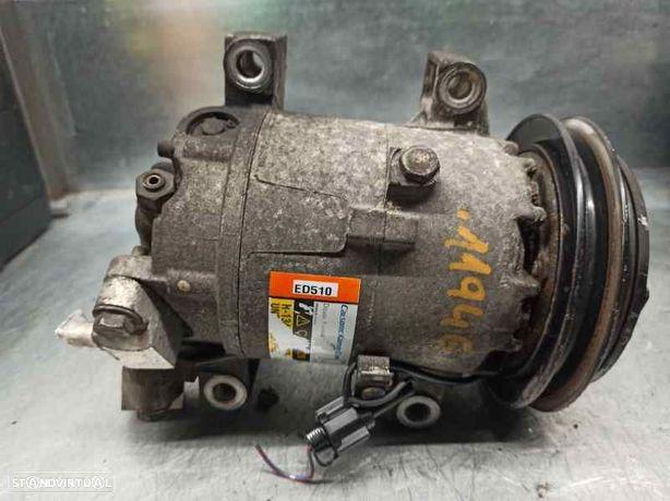9260BN311 Compressor A/C NISSAN ALMERA II Hatchback (N16) 2.2 dCi YD22DDT