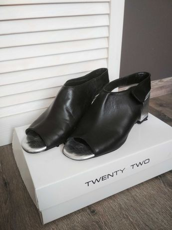 Туфли twenty two