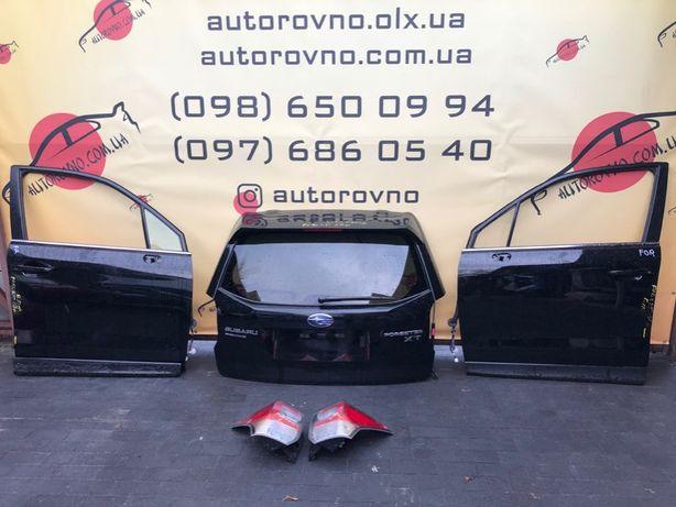 Subaru Forester Крышка багажника Дверь Фонарь 14-18