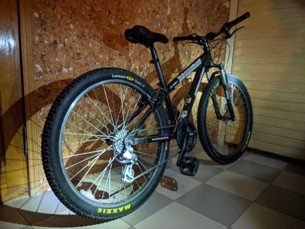 """Велосипед Bergamont Blades Dirt Disc 26"""""""