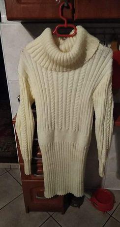 Ręcznie robione swetry
