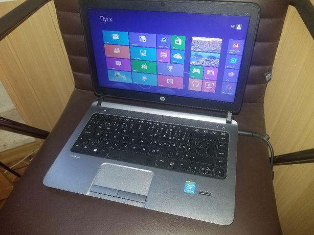 """Ноутбук HP 430 g1 13"""" core i5"""