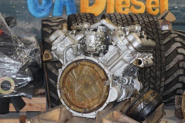 Двигатель ЯМЗ-236М2 с хранения СССР, новый