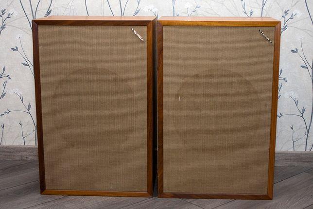 "Легендарная акустика Tannoy Monitor Gold IIILZ (3LZ) 10"" LSU 1967-74гг"