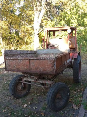Продам трактор Т-16 М-У1