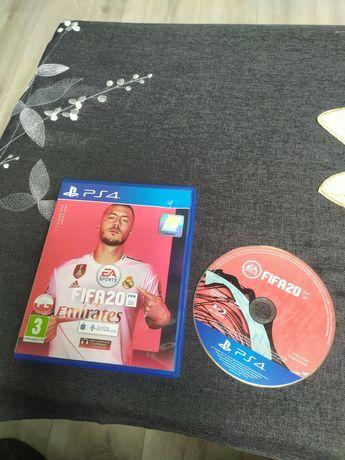 FIFA 20 PL PS4 PlayStation