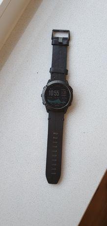 Pasek skórzany QuickFit do zegarka GARMIN FENIX 5X/5X PLUS/6X/6X PRO