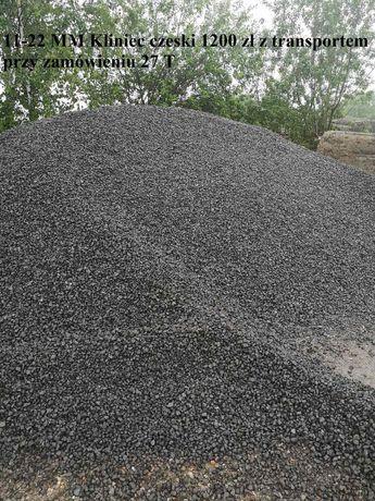 Kamien Kruszywo