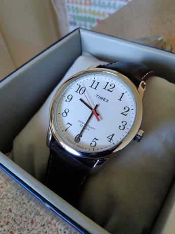 Timex Easy Reader limited edition