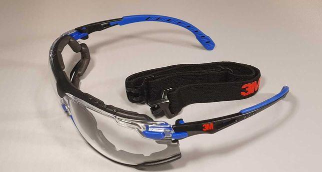Очки защитные 3М