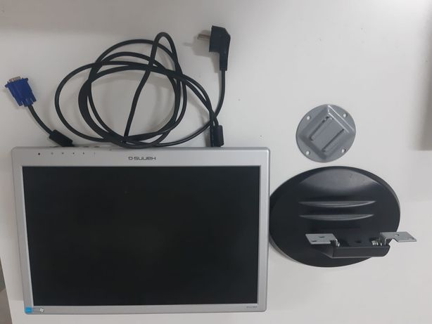 Monitor LCD Hanns G