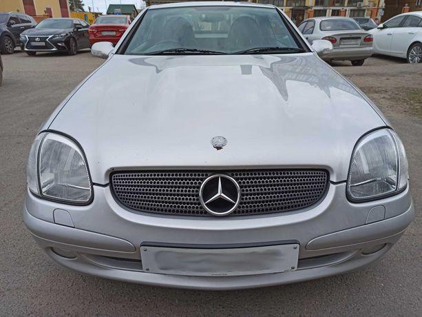 Продам родстер Mercedes-Benz SLK 230