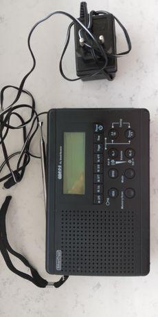 Radio LCD z wyszukiwarka stacji
