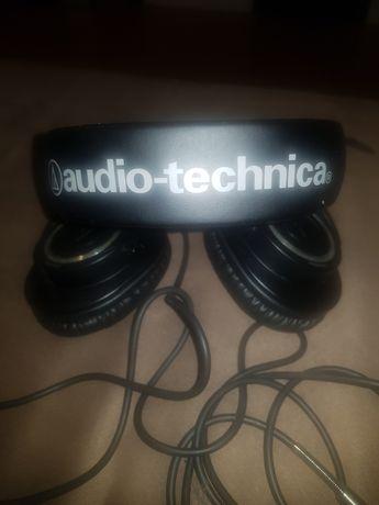 Słuchawki Audio Technica ATH-M50S