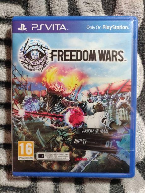 (PSVita) Freedom Wars
