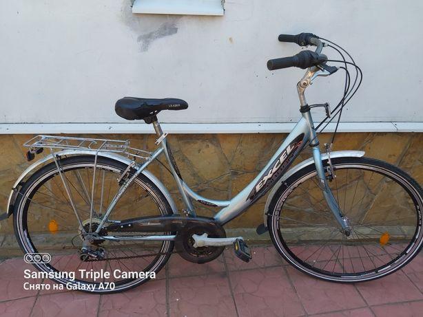 Женский велосипед из Германии