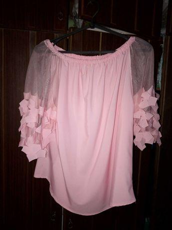 Блузка стильна