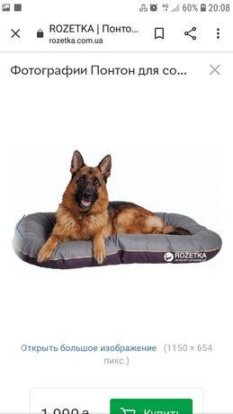 матрас- лежак для собак