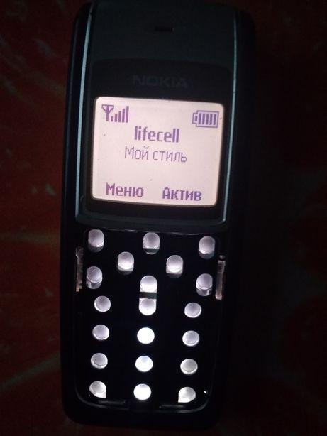 Nokia-1112//Венгрия