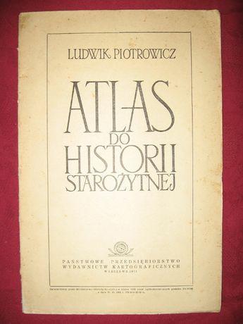 Atlas do historii starożytnej