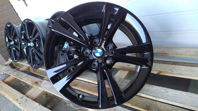 "Felgi aluminiowe BMW X1 F48 17"" 5x112 ET52"