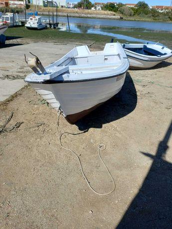 Barco Fibra Mar de 4 metros venda
