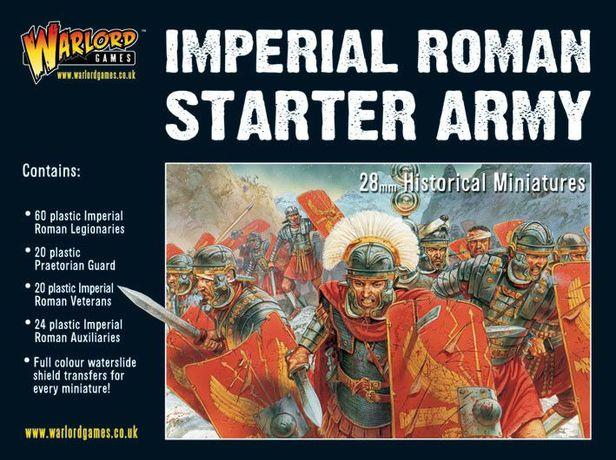 Imperial Roman Starter Set