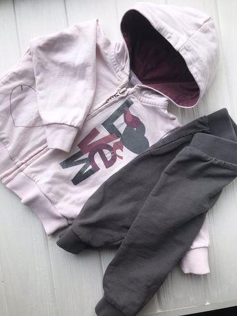 Спортивной костюм Idexe для девочки