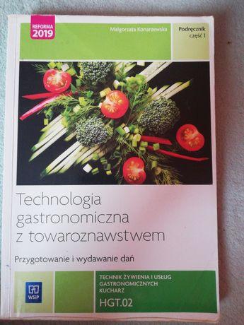 Technologia gastronomiczna z towarzystwem