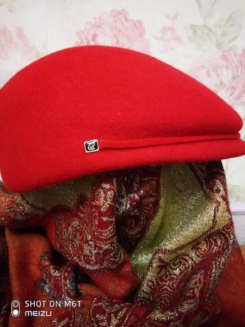 продаю шляпу-берет