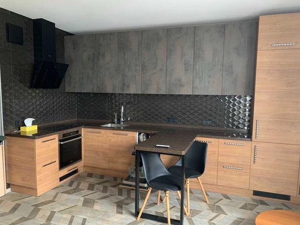 Аренда 2-комнатной квартиры в ЖК «Seven», первая сдача!