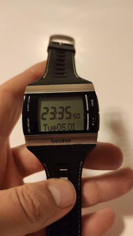 Zegarek pulsometr Beuer PM 62