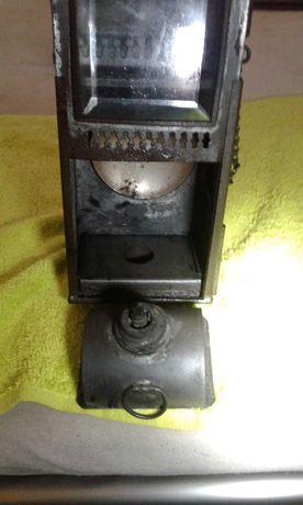 Lampka naftowa-latarka