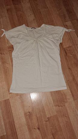 Bluzeczka 128cm.