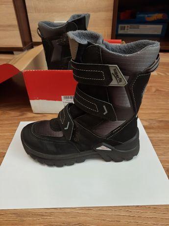 Продам ботинки Superfit 32 размер
