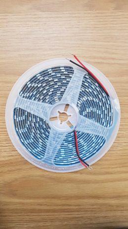 TAŚMA LED do uprawy roślin GROW fullspectrum 5050 IP65 5M wodoorporna