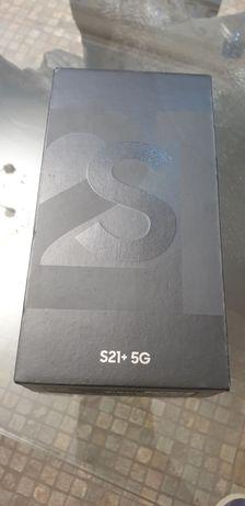 Samsung s 21+ 128gb