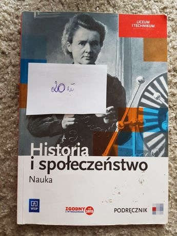 Historia i społeczeństwo PWiN
